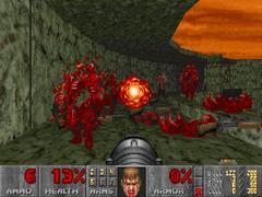 Doom gibs
