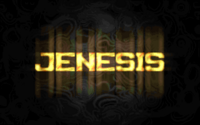Jenesis titlepic