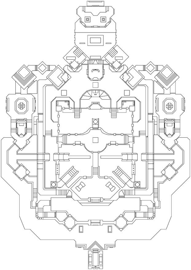 Strife Map16