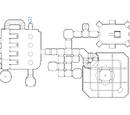 MAP04: Holding Area (Doom 64)