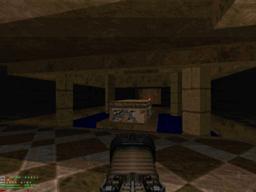 Alien vendetta map20
