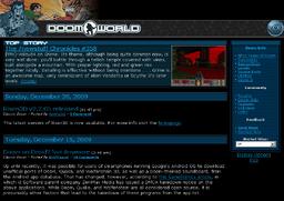Doomworld 2009