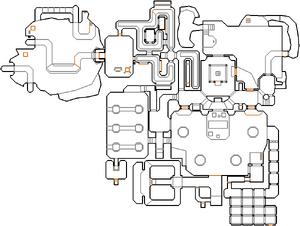 Plutonia MAP22 map