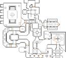 MAP02: The Terraformer (Doom 64 TC)