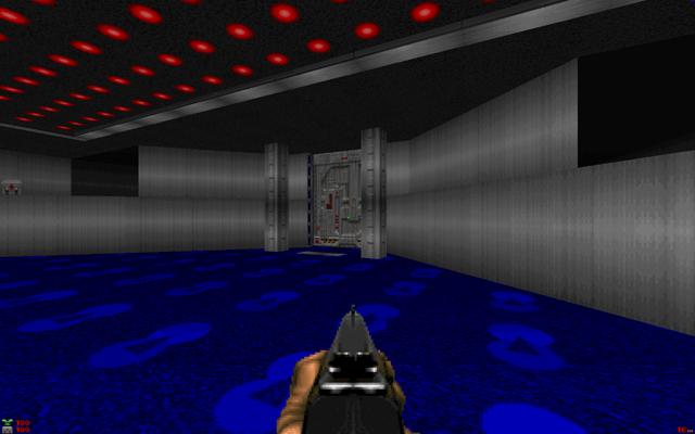 File:Lost episodes of doom e1m2 blue door.png