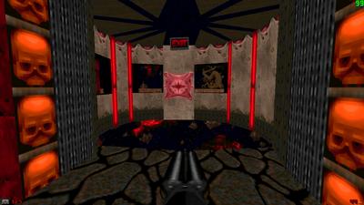 Screenshot Doom 20140701 170634