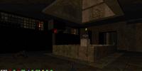 MAP08: Graverobbers (Scythe 2)