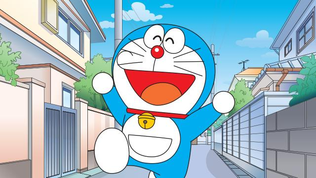 """Những công nghệ """"thần kỳ"""" như bảo bối của Doraemon. 1"""