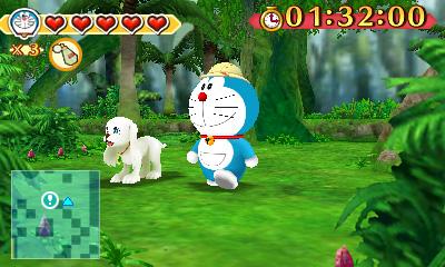 ファイル:Doraemon daimakyou screen1.jpg