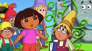 Dora Saves Fairytale Land | Dora the Explorer Wiki ...