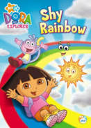 Shy Rainbow