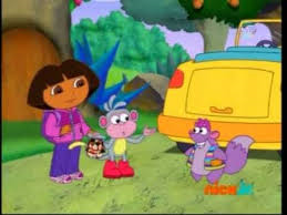 Image - Tico helping out.png | Dora the Explorer Wiki ...