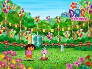Dora friendship day
