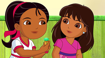 Image - L Dora Friends S1 EP2.jpg | Dora the Explorer Wiki ...