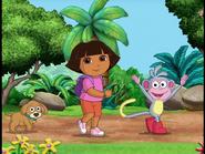 Dora The Explorer Perrito's Big Surprise cap9