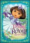 Dora-The-Explorer-Doras-Royal-Rescue-DVD