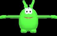 Blinky Model