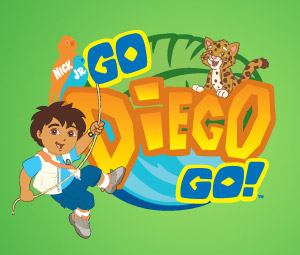 Go Diego Go  Dora the Explorer Wiki  FANDOM powered by Wikia