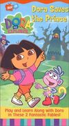 Dora-explorer-saves-prince-vhs-cover-art