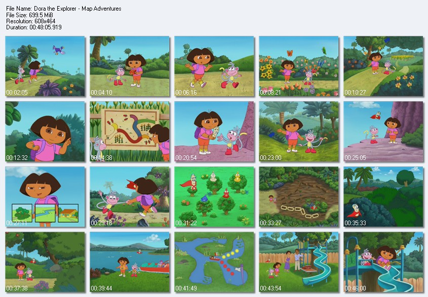 Super Map Dora The Explorer Wiki Fandom Powered By Wikia