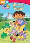 Dora-explorer-were-team-dvd-cover-art
