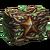 Coast warden chest