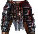 Armor Scraps