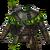 Trapper set chest