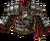 Chest champion crupellarius