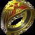 Phoenix lord set ring