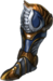 Boots grand crusader