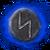 Rune blue 3