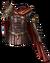 Chest red hood ranger