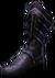 Boots besieger
