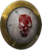 Shield laughingskullaspis
