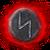 Rune red 3