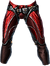 Pants crimson crusader v3