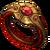 Ring desert mystic