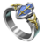 Ring defender