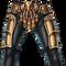 Apex Predator's Legs Thumbnail