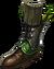 Trapper set boots