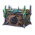 Tactical trio chest