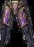 Pants animated armor