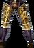 Pants opulence