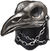 Death Raven's Helm