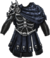 Chest skeletal commander