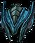 Helm cyan reaver