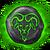 Rune beastmankiller green