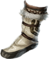 Boots snow fox