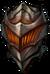 Helm siege master